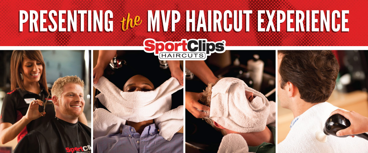 The Sport Clips Haircuts of Janesville  MVP Haircut Experience